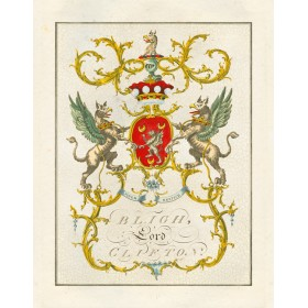 Coat Of Arms I
