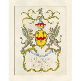Coat Of Arms III