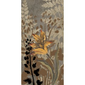 Floral Tapestry II