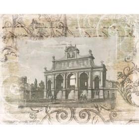 Giannicolo Fountain