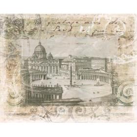 Roman View I