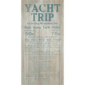 Yacht Tour I