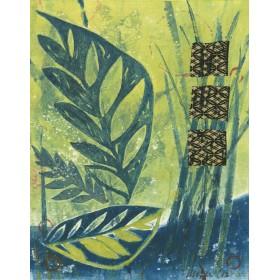 Palm Patterns III