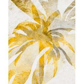 Leaves In Sunlight I