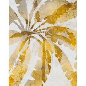 Leaves In Sunlight II