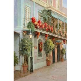 French Quarter Charm