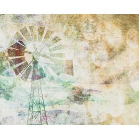 Textured Windmill