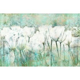 Abstract Tulips II