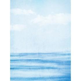 Water & Clouds I