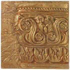 Copper Capital Iron