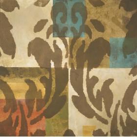 Golden Tapestry No. 1