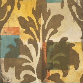 Golden Tapestry No. 2