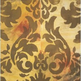 Golden Tapestry No. 3