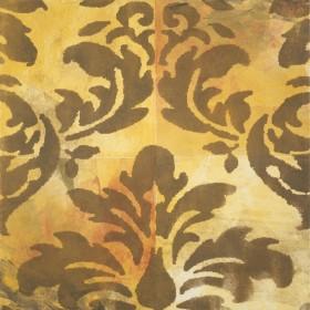 Golden Tapestry No. 4